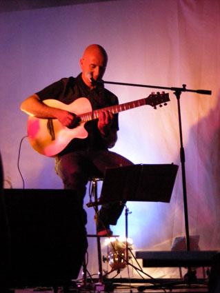 Thierry Gaubert