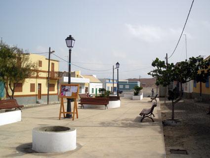 Boa Vista - Cap Vert - Pavoacao Vehla