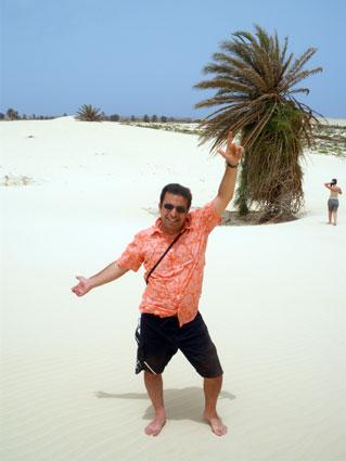 Praia Varandinha