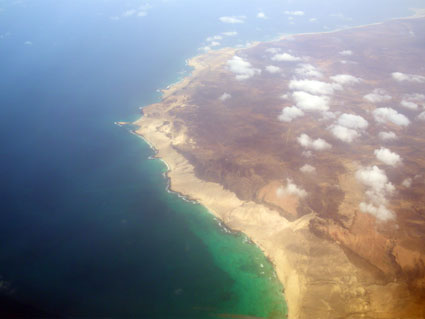 Boa Vista - Cap Vert