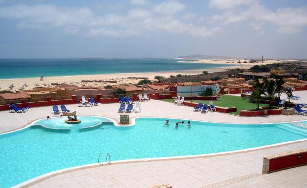 Boa Vista – Cap Vert – Le Départ