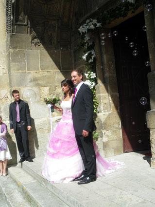 Mariage Jerem et Emilie