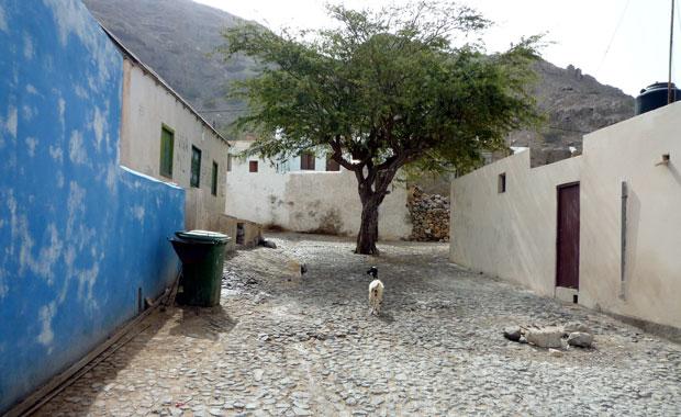 Boa Vista – Cap Vert – Visite de Povoação Velha