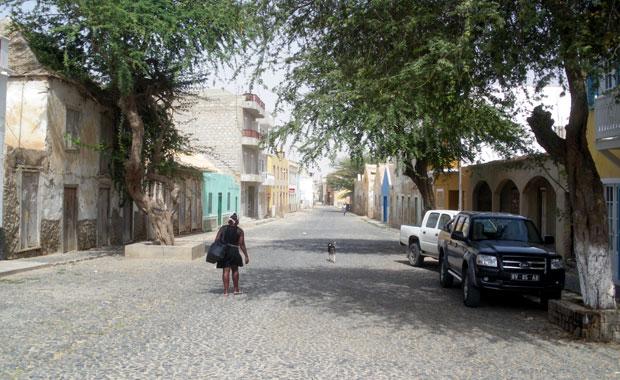 Boa Vista – Cap Vert – Visite de Sal Rei