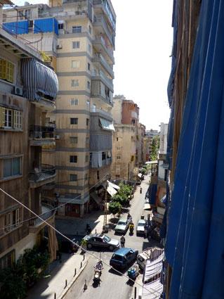 Liban - Tarik El-Jadida