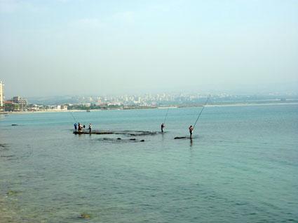 Liban - Tyr