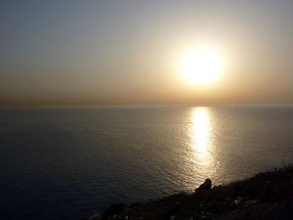 Liban - Beyrouth - La Corniche