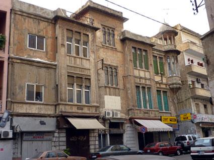 Liban - Beyrouth