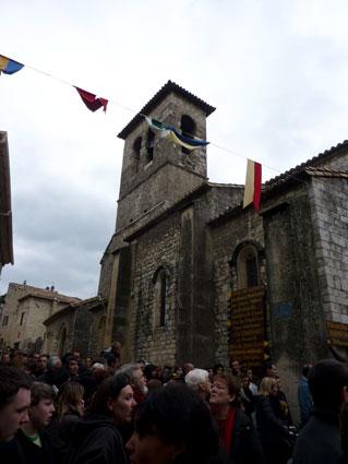 Festival Médiéval de Châteauneuf du Rhône