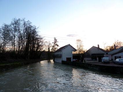 Réveillon à Licey-sur-Vingeanne