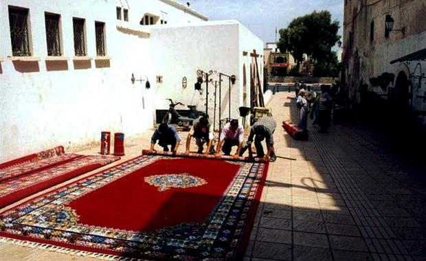 Préparatifs pour mon futur séjour au Maroc
