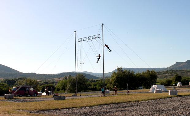 Nouveau Festival d'Alba-La-Romaine