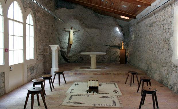 Abbaye Aiguebelle
