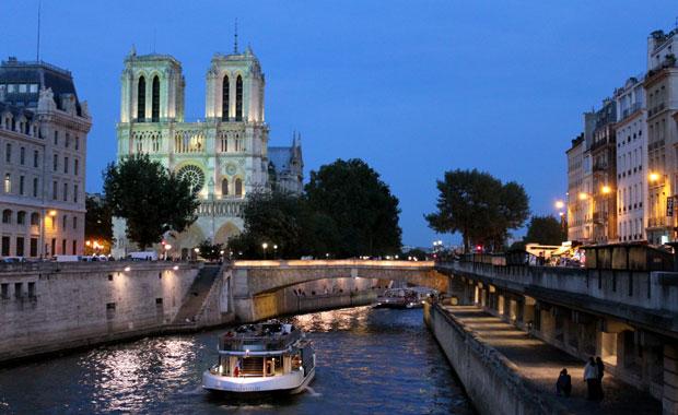 Semaine à Paris – De Mouffetard à Bastille
