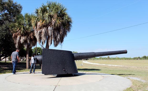 Fort Desoto