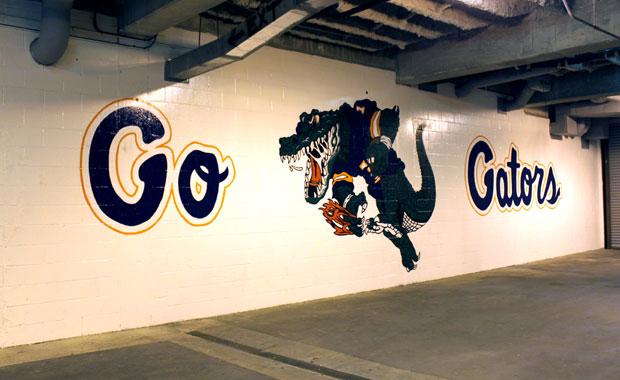 Go Gators !