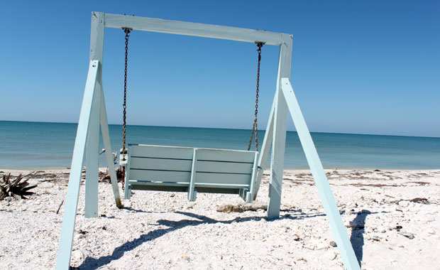 Honeymoon Island