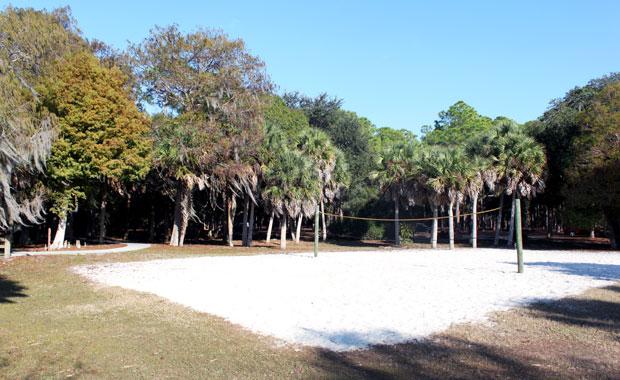 Mini-Halte au parc Chesnut