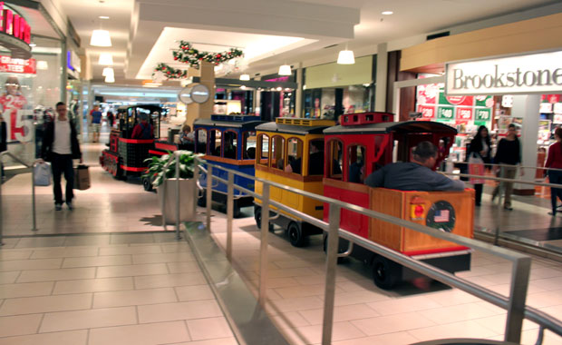 Countryside Mall