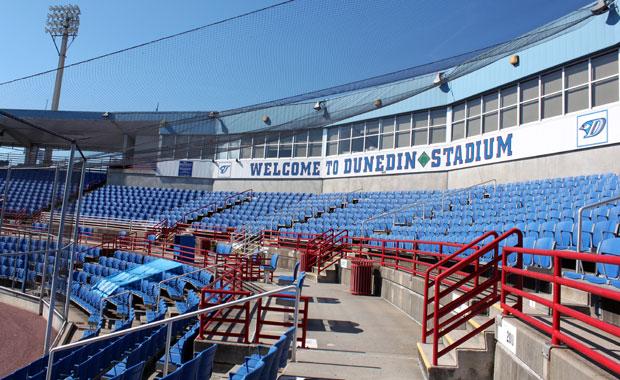 Dunedin Blue Jayz Stadium