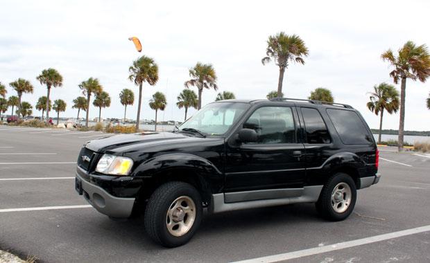 Achat d'une voiture et permis de conduire en Floride