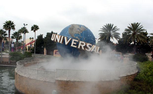 Parc Universal Studios