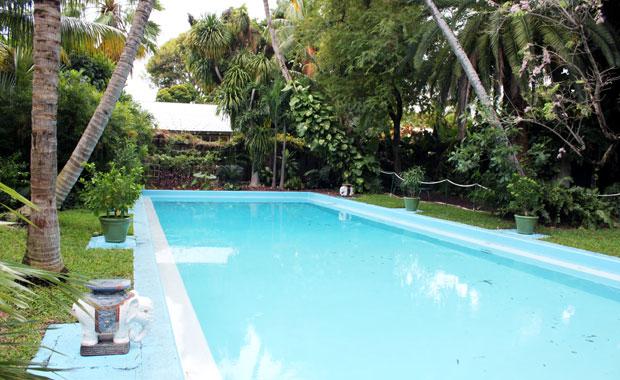 Maison Ernest Hemingway Key West