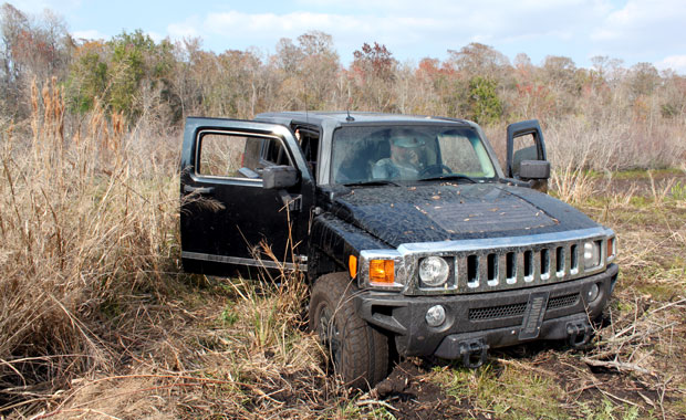 Offroading Experience Clearwater