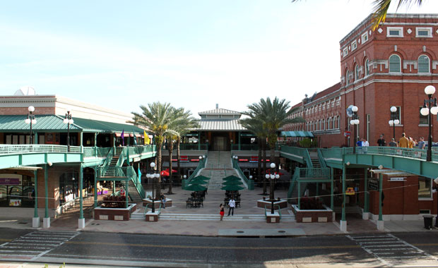Ybor City: La capitale du cigare
