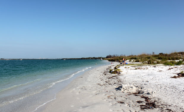 Fort Desoto - North Beach