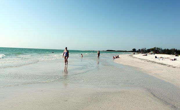 Fort Desoto – North Beach