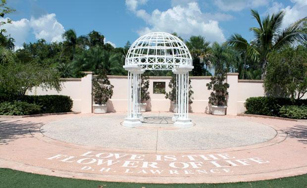 Le Jardin Botanique de Largo