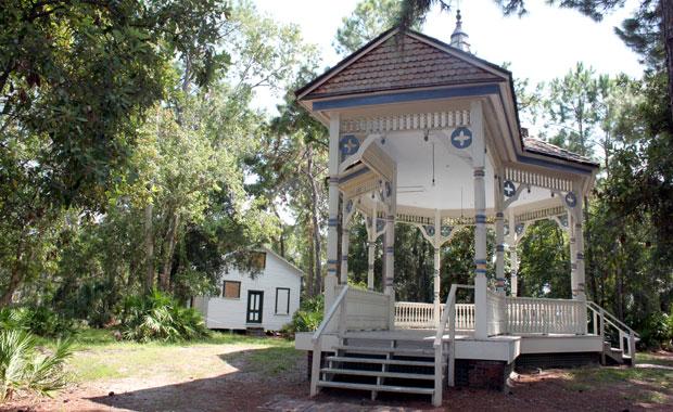Heritage Village Largo