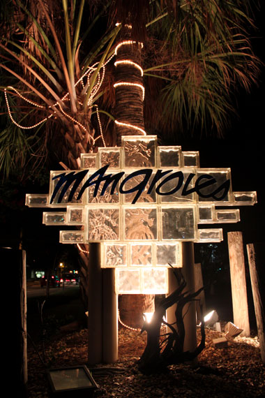 Soirée en blanc à Mangrove South Tampa