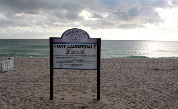 Week-end Autour de Miami : Fort Lauderdale