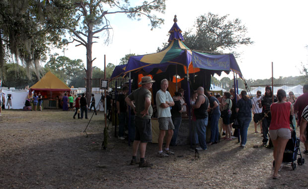Fête Médiévale de Sarasota