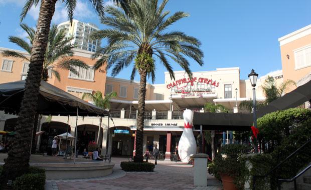 Visite de Tampa en Segway