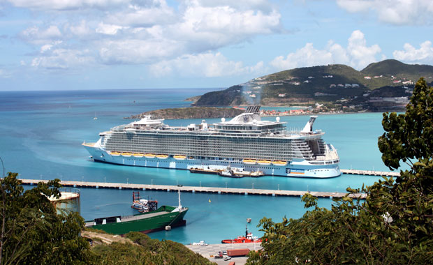 Saint Martin - Philipsburg