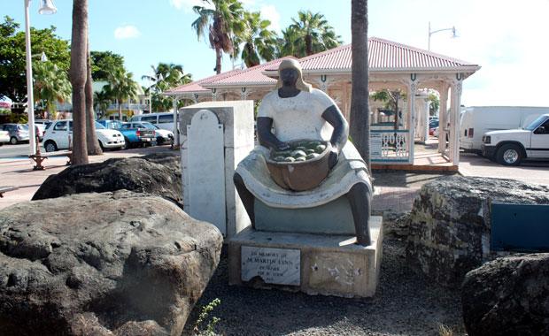 Saint Martin – De Marigot à la Baie de Grand Case