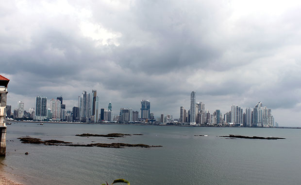 Week-End au Panama – Panama Vieille Ville