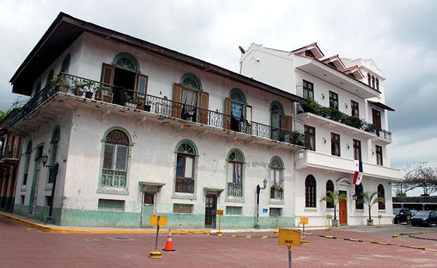 Week-End au Panama – Panama Vieille Ville